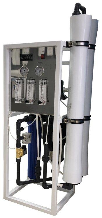 Установка обратного осмоса 500 л/в час NW 4040/2 LOW
