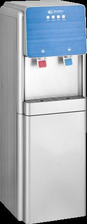 Автомат питьевой воды WiseWater 102