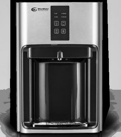 Автомат питьевой воды WiseWater 550 Top (настольный)