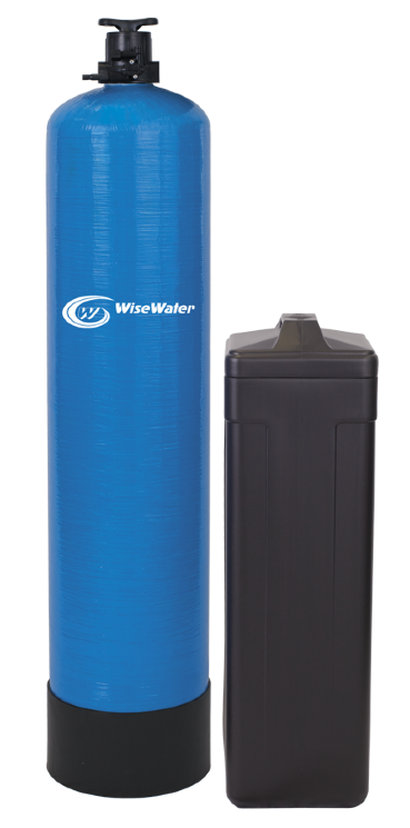 Фильтр умягчитель WWSM-1354 BV