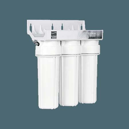 Проточная система Platinum Wasser 3 - Soft (с умягчением)