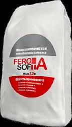 Загрузка многокомпонентная FeroSoft-A (8,33л, 6,3кг)