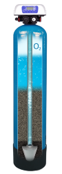 Система обезжелезивания воздушная подушка Ecodisk WWFC-1252 DMP