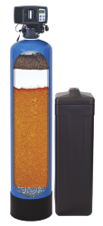 Система умягчения/обезжелезивания Canature WWXA-1054 DM K